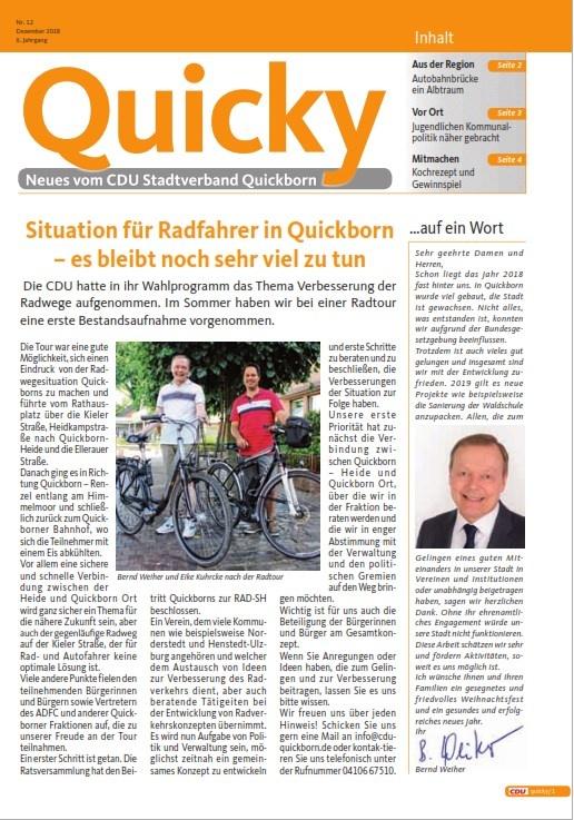 Quicky 2018-12